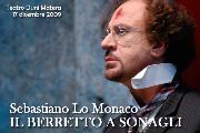 Il Berretto a Sonagli - Matera