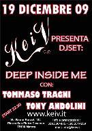 Deep Inside Me - Matera