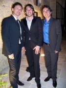 Concerto Tico trio - Matera