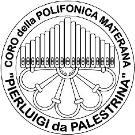 """Coro della Polifonica Materana """"Pierluigi da Palestrina"""" - Matera"""