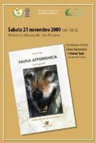 Fauna Appenninica - Matera