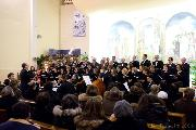 Concerto di Natale 2009 - Matera