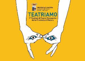 TEATRIAMO - L'AMORE RITORNA SEMPRE - Matera
