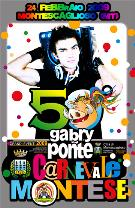 CARNEVALE MONTESE 2009 - Matera