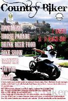 Country Biker - Matera