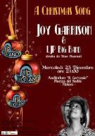 A CHRISTMAS SONG- Joy Garrison & Ljp Big Band - Matera