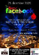 MERRY FACEBOOK - Matera