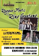 Reggae Meets Rino Gaetano - Matera
