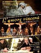 L'AMORE VINCERA' - Matera