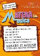 Matera in musica - Matera