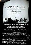 OMBRE CINESI - Matera