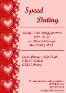 Speed Dating - Matera