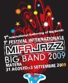 MIFA JAZZ BIG BAND 2009 - Matera