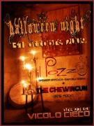 Halloween Night al VICOLO CIECO - Matera