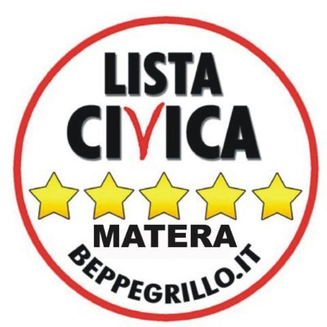 Lista civica Matera 5 Stelle