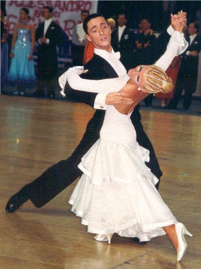 Presentazione 1^ TROFEO Interregionale di Danza sportiva città di Policoro