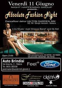 Absolute Fashion Night