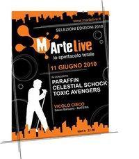 Paraffin-CelestialSchock-ToxicAvengers