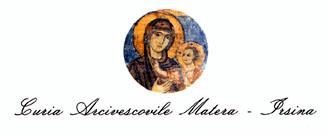 Curia arcivescovile Matera - Irsina