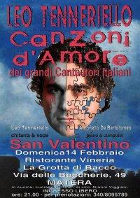 Canzoni d´Amore