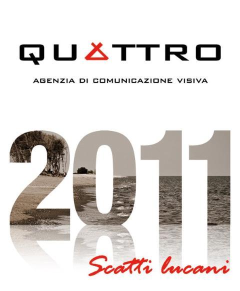 2011 Scatti Lucani