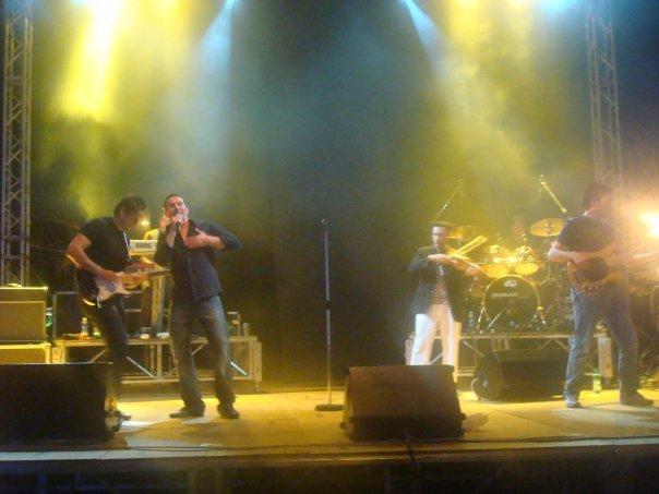 IUNEMA - Nononline Acoustic Tour