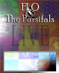 Flo & The Parsifals LIVE al VICOLO!