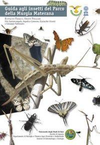 """Presentazione """"Guide agli insetti del Parco"""""""