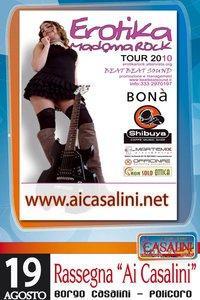 Ai Casalini 19 agosto 2010
