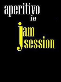 Aperitivo in Jam Session