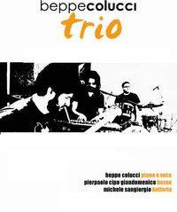 Beppe Colucci Trio