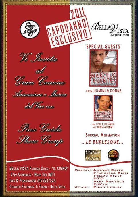 Capodanno Esclusivo 2011