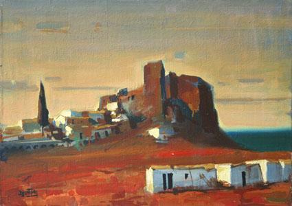 Castello Andaluso 1984