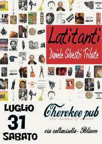 Cherokee Pub 31 luglio 2010