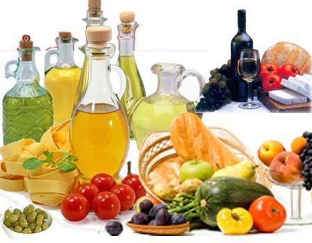 """Al via il concorso """"Ricette a Memoria'' per valorizzare la Dieta Mediterranea  rivolto alle scuole medie"""