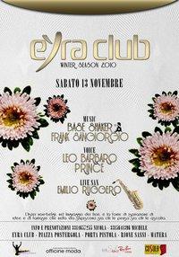 Eyra Club 13 novembre 2010