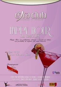 Eyra Club Happy Hour