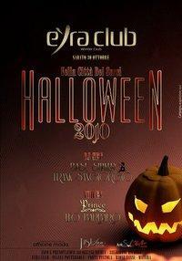 Eyra Halloween