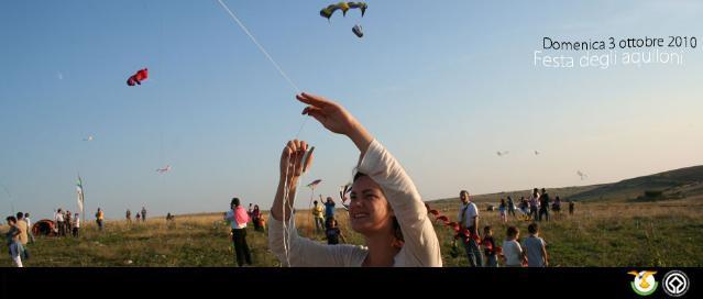 Festa degli aquiloni 2010