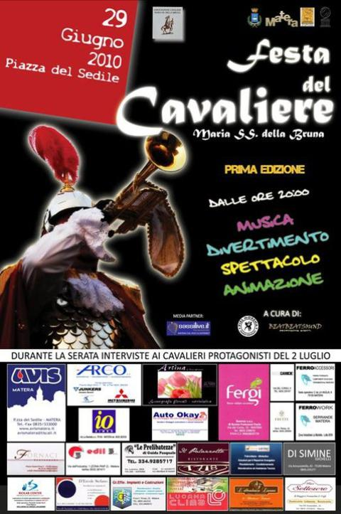 Festa del cavaliere 2010