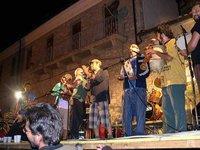 Gruppo folkloristico del Pollino