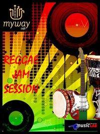 Jam Session Reggae