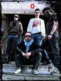 La Distrazione - Tribute Band Negramaro
