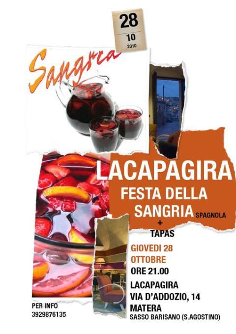 Lacapagira 28 ottobre 2010