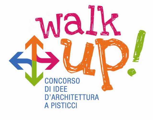 Logo del concorso Walk Up