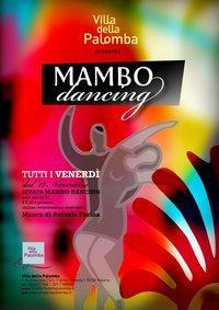Mambo Dancing