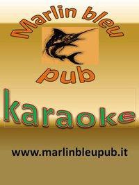 Marlin Bleu Karaoke