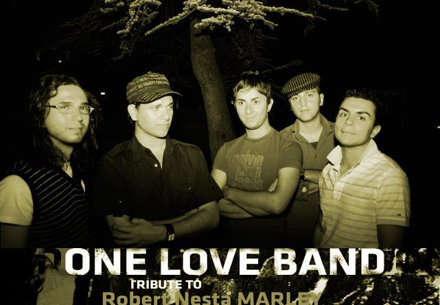 One-Love-Band