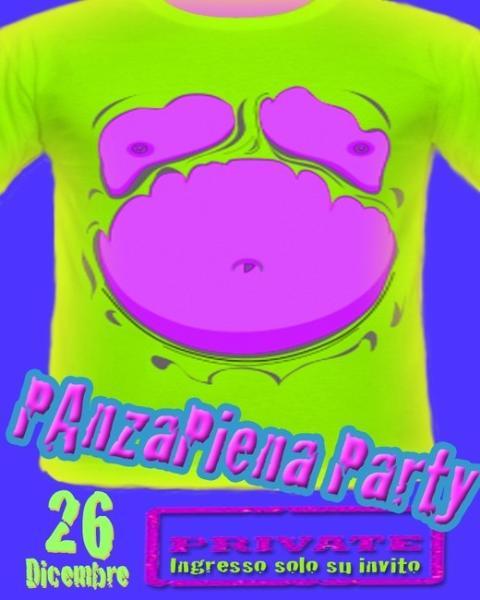 Panzapiena Party