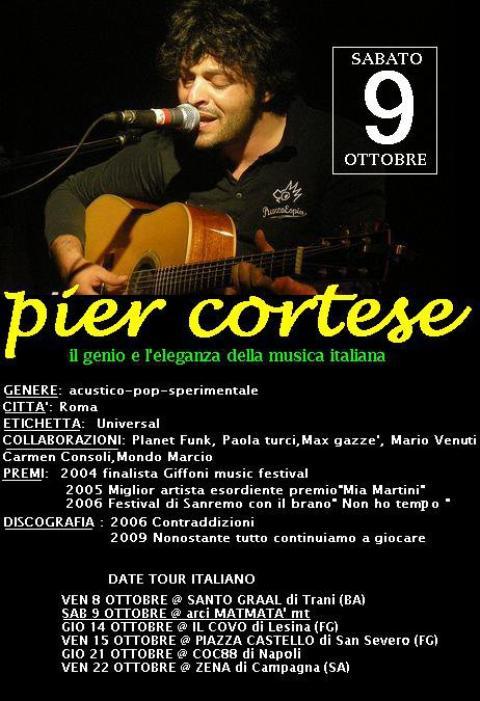 Pier Cortese